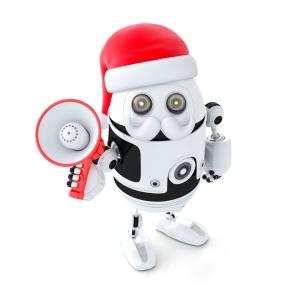 robot-santa-dreamstime